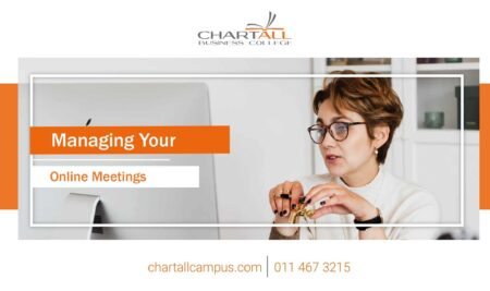 5 Tips to Effectively Manage Your Online Meetings